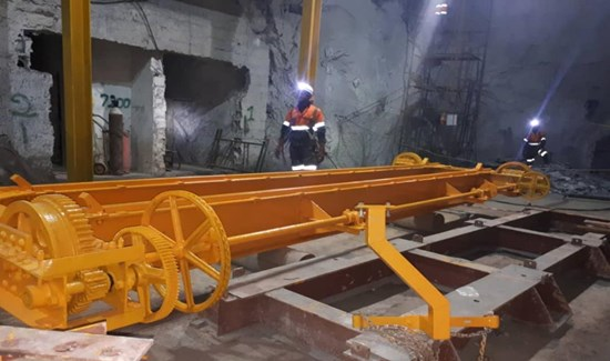 Ivanhoe Mines Issues Second Quarter Financial Results and