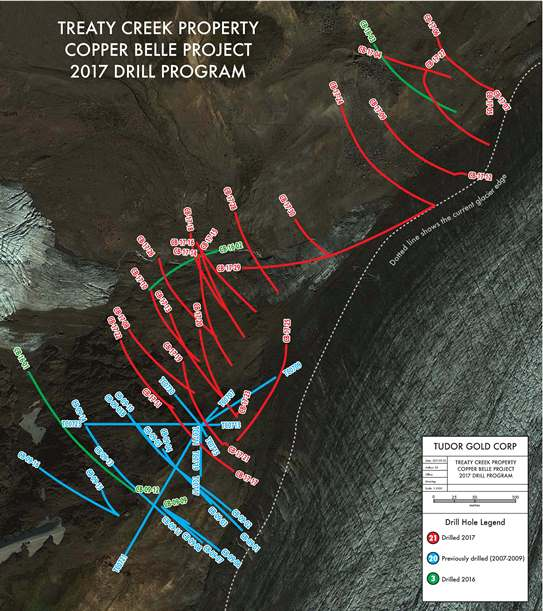 Cannot view this image? Visit: https://orders.newsfilecorp.com/files/4494/29634_copperbelle2017drillplanmap.jpg