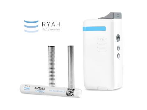 The Global Big Data Market Meets RYAH Medtech's Unique