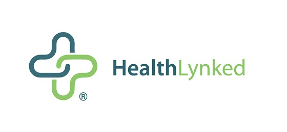 Cannot view this image? Visit: https://orders.newsfilecorp.com/files/6548/51187_healthlynkedlogo.jpg