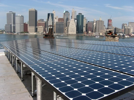 Green Stream Solar Projects