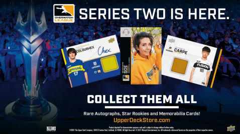 Cannot view this image? Visit: https://orders.newsfilecorp.com/files/6973/84637_upperdeck1.jpg