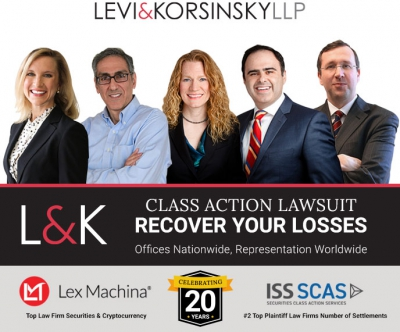 SHAREHOLDER ALERT: Levi & Korsinsky, LLP Notifies Shareholders of Skillz Inc. f/k/a Flying Eagle Acquisition Corp. of a Class Action Lawsuit and a Lead Plaintiff Deadline of July 7, 2021 - SKLZ
