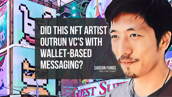 Cannot view this image? Visit: https://orders.newsfilecorp.com/files/7294/98630_pixelbeasts%20-%20did%20this%20nft%20artist%20outrun%20vc's%20with%20wallet-based%20messaging%20-2.png