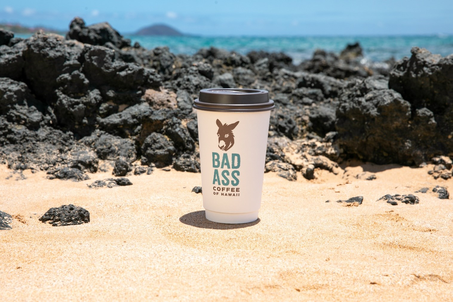 Bad Ass Coffee - Green Monday