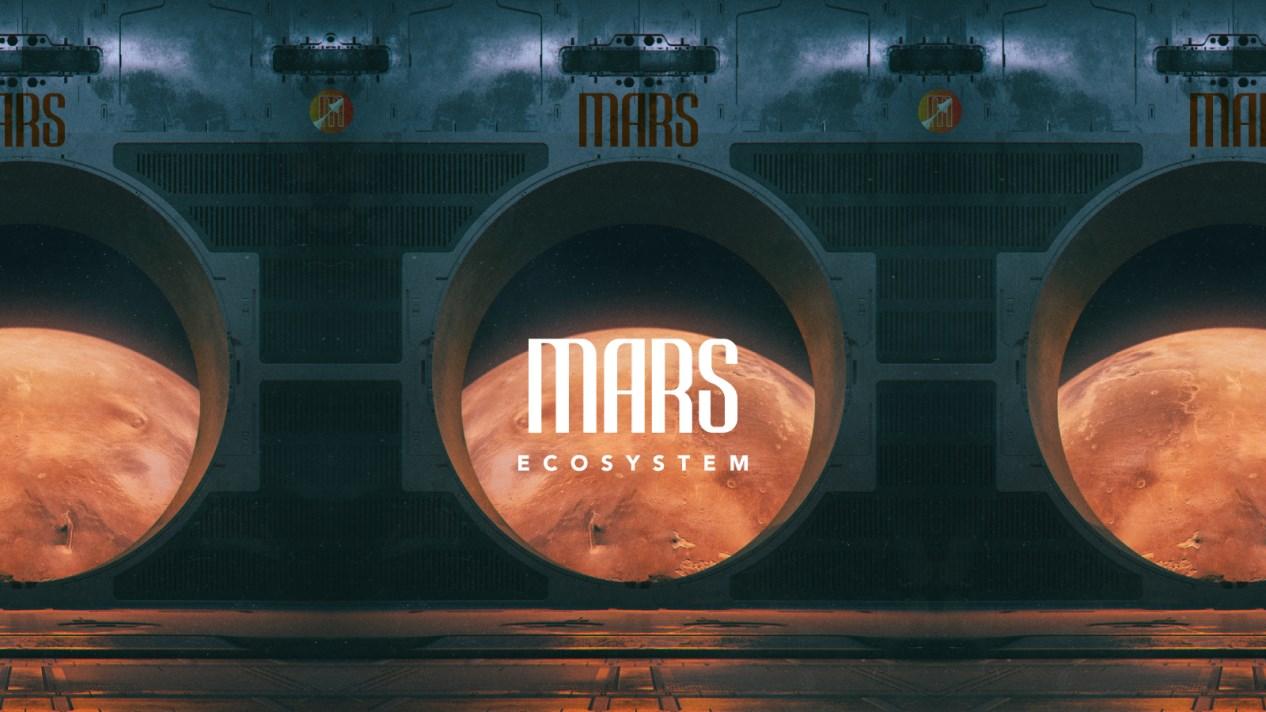 Ekosistem Mars